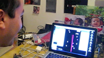 The Magic Stick is my first game. I made it using serial communication between Arduino and Processing. The audiences for this game are people that have a small amount of...