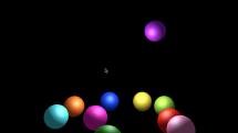 Sound Interactive Piece is an interactive sound system that enables the user to create sound through color. By using the same principal used to teach music through color, where each...