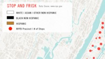 Stop and Frisk is a visual representation of the number of people being stopped and frisked by NYPD (New York Police Department) and the relation between their races. The data...
