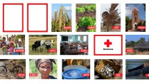 Video Work in Progress:   American Red Cross/Red Crescent Climate Center & Parsons The New School for Design, as part of the Collaborative Course: Systems & Games, worked together developing...